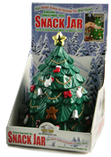 Rockconcepts tree snack jar